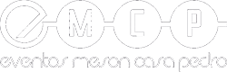 Eventos Mesón Casa Pedro Logo